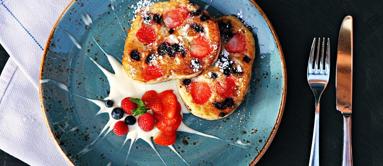 Endlich Erdbeerzeit: Zwei Ideen für leckere Erdbeerdesserts